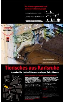 Farky architektur kalender 2013 tierisches aus - Architektur karlsruhe ...